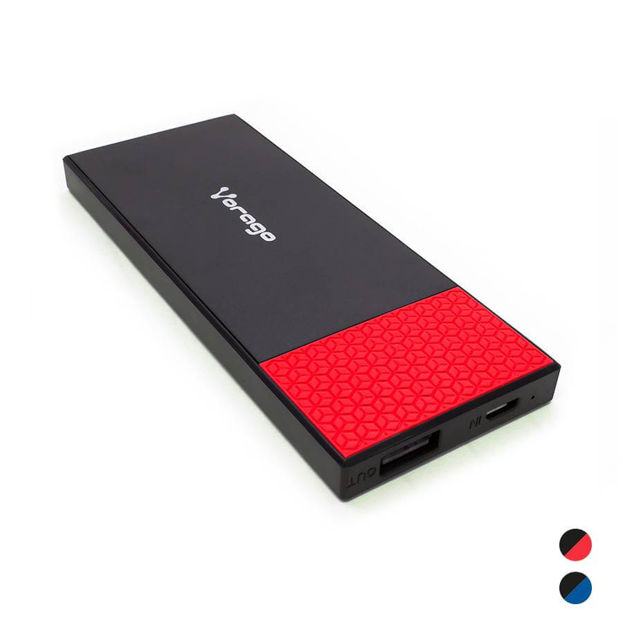 PB-200 Power bank 3,800 mAh USB micro USB LED