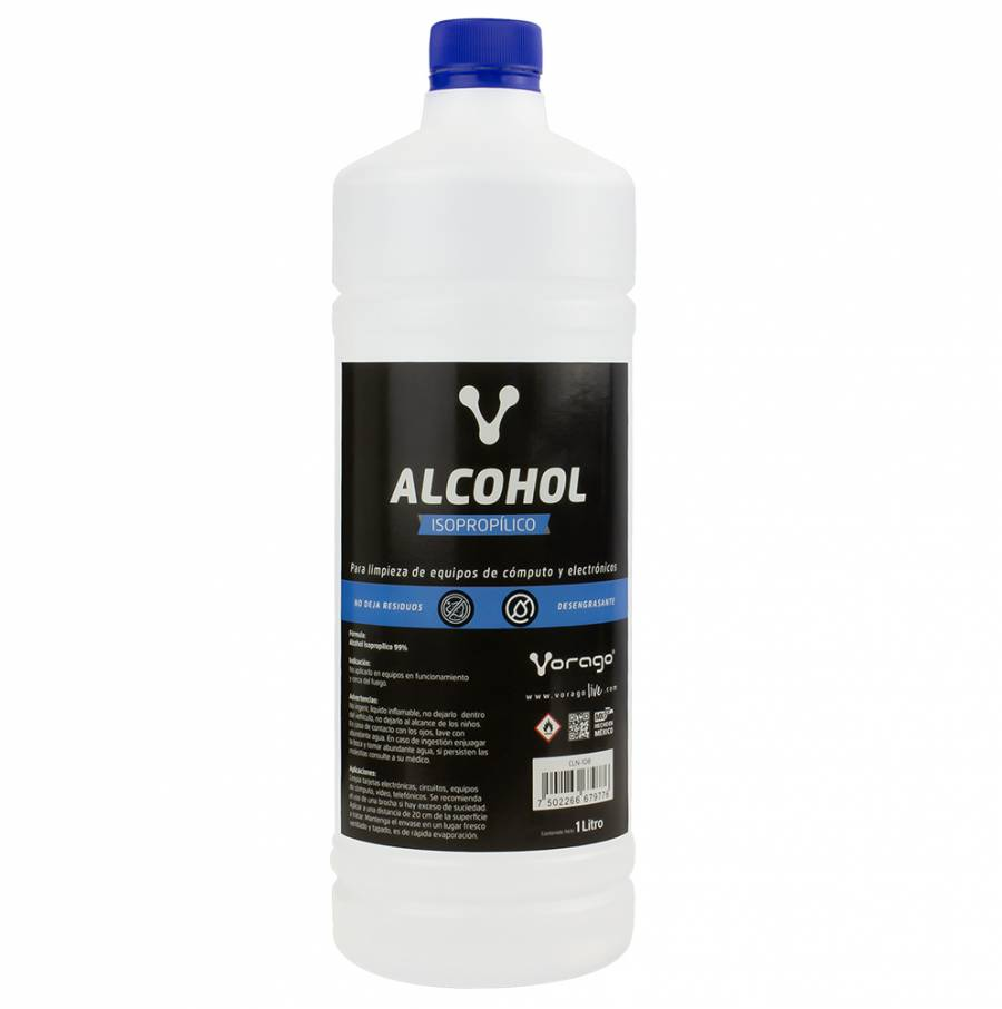 CLN-108  Alcohol Isopropílico