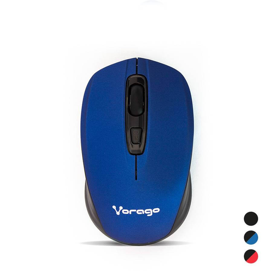 MO-305 Mouse inalámbrico recargable